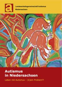 Deckblatt - Autismus in Niedersachsen gross