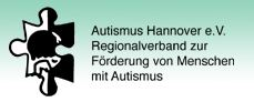 2013 - Logo Autismus Hannover