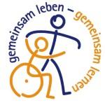 2013 - Logo Gemeinsam Leben
