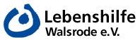 2013 - Logo Lebenshilfe Walsrode